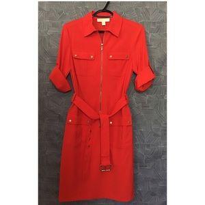 Michael Kors women's dress